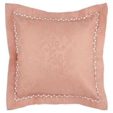 Eldorado Cutwork Flange Cushion Cover Cushion Covers Cushions