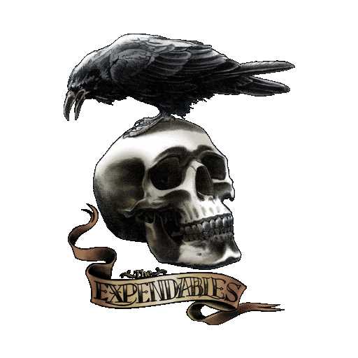 Expendables Tattoo Wallpaper Expendable Tattoo Drawing By: Pin By Animék és Filmek Stb.. :) On The Expendables