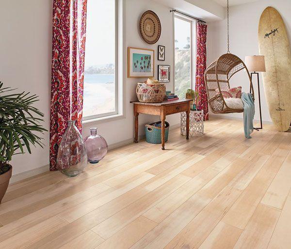 Ahorn Boden, Hartholz Böden, Armstrong Flooring, Küchenböden, Mein Haus