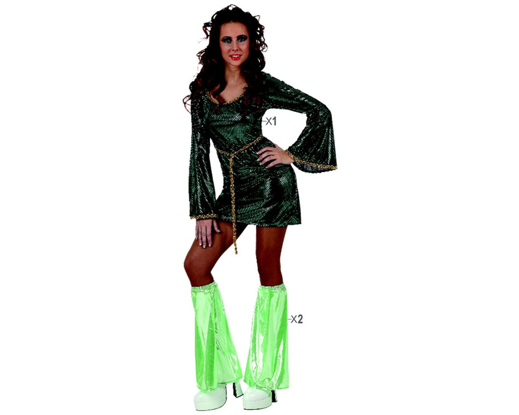 comprar disfraz disco verde talla m disfraces baratos a