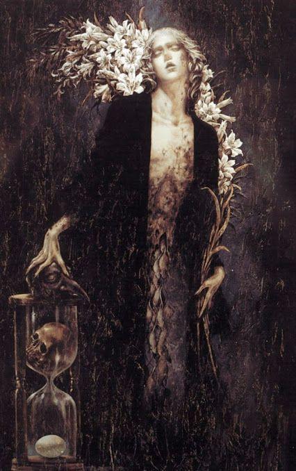 Azaza Azunder Beautiful Art Art Dark Art