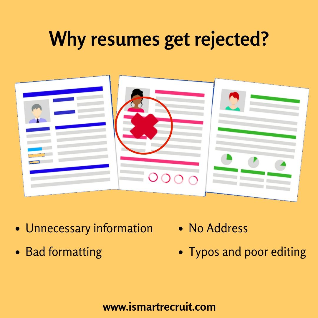 21++ Applicant tracking system ats to filter out resumes Examples