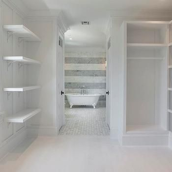 Walk Through Closet Pictures Gallery