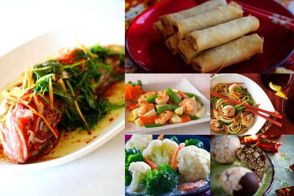 Chinese new year recipes superstitions recipes chinese food food chinese new year recipes forumfinder Images