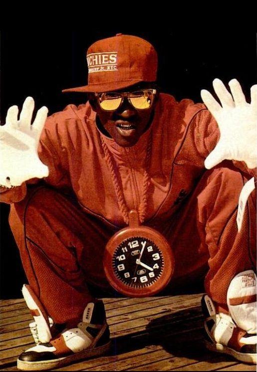 Flava Flave, born March 16th  | Pisces | 80s hip hop, 90s