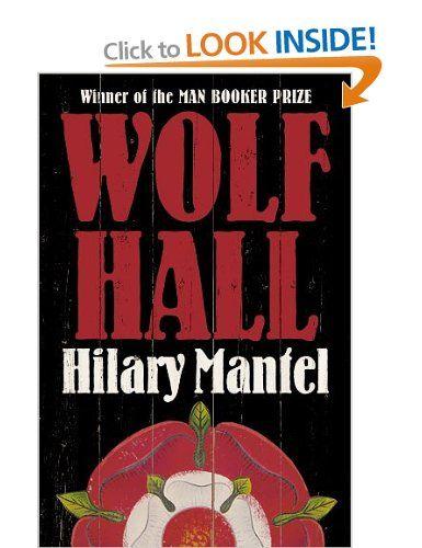 Hilary Mantel W Komnatach Wolf Hall Pdf