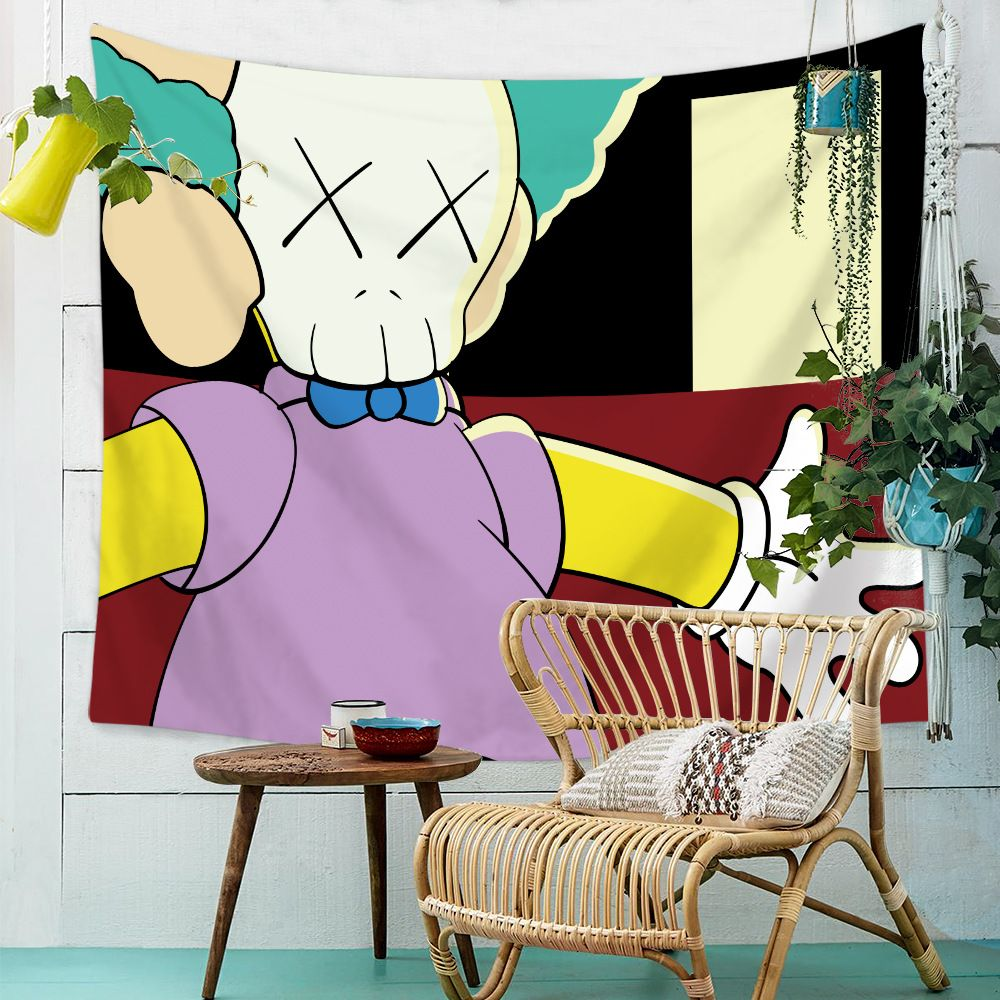 Fashion Wall Tapestry images