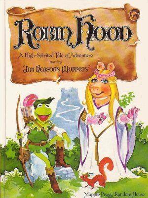 Robin Hood (book) | Robin Hood | Hood books, Childrens books