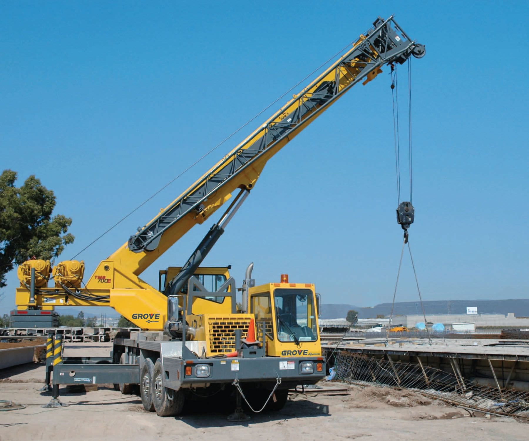 material handling equipment winnipeg, overhead crane