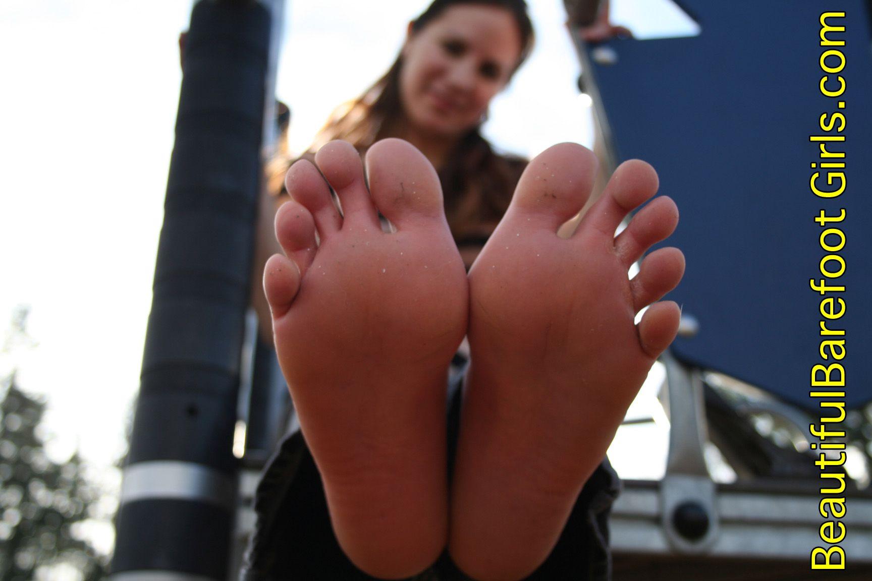 Foot fetish famous-2525