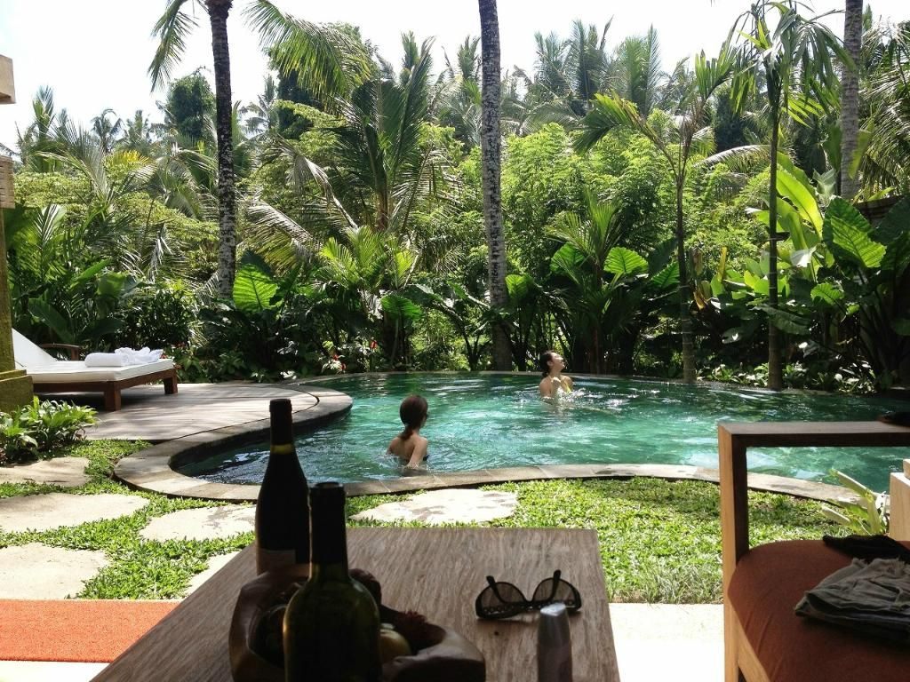 Sankara Resort (Ubud, Bali) - Condominium Reviews - TripAdvisor ...