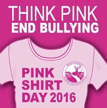 For pink shirt day | stop the r word | Pinterest