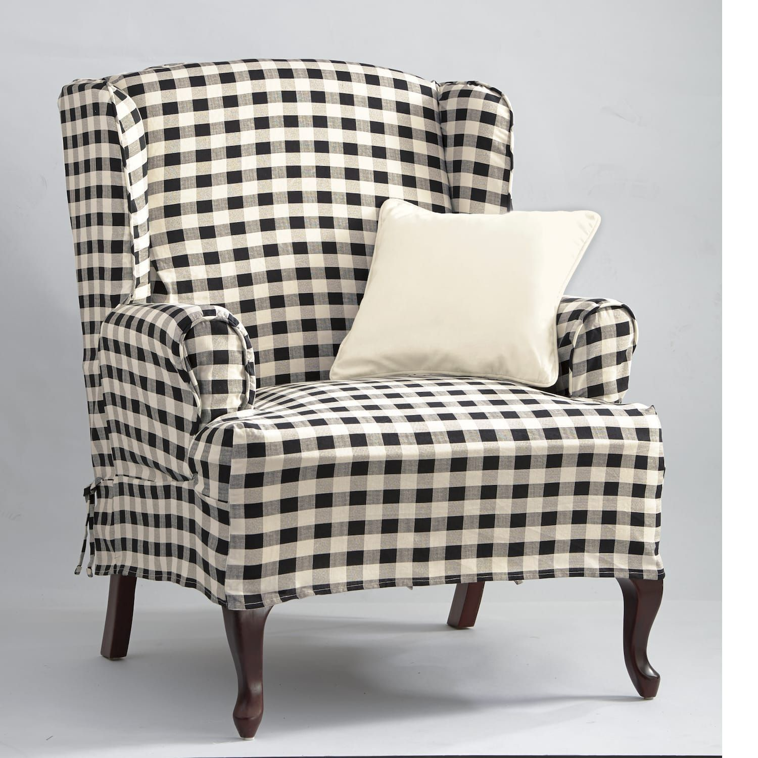 Pemberley Slipcovers Country Door French Country Living Room Country Living Room Furniture Slipcovers For Chairs
