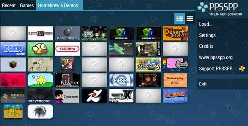 Download Apps PPSSPP Gold – PSP emulator Apk for Android