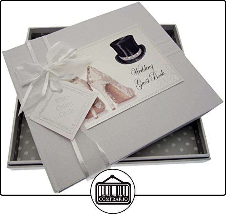 Mariage Grand Jour Boîtes À Bijoux En Coton Blanc (chapeau Haut De Forme / Chaussures) mChngcYmdF