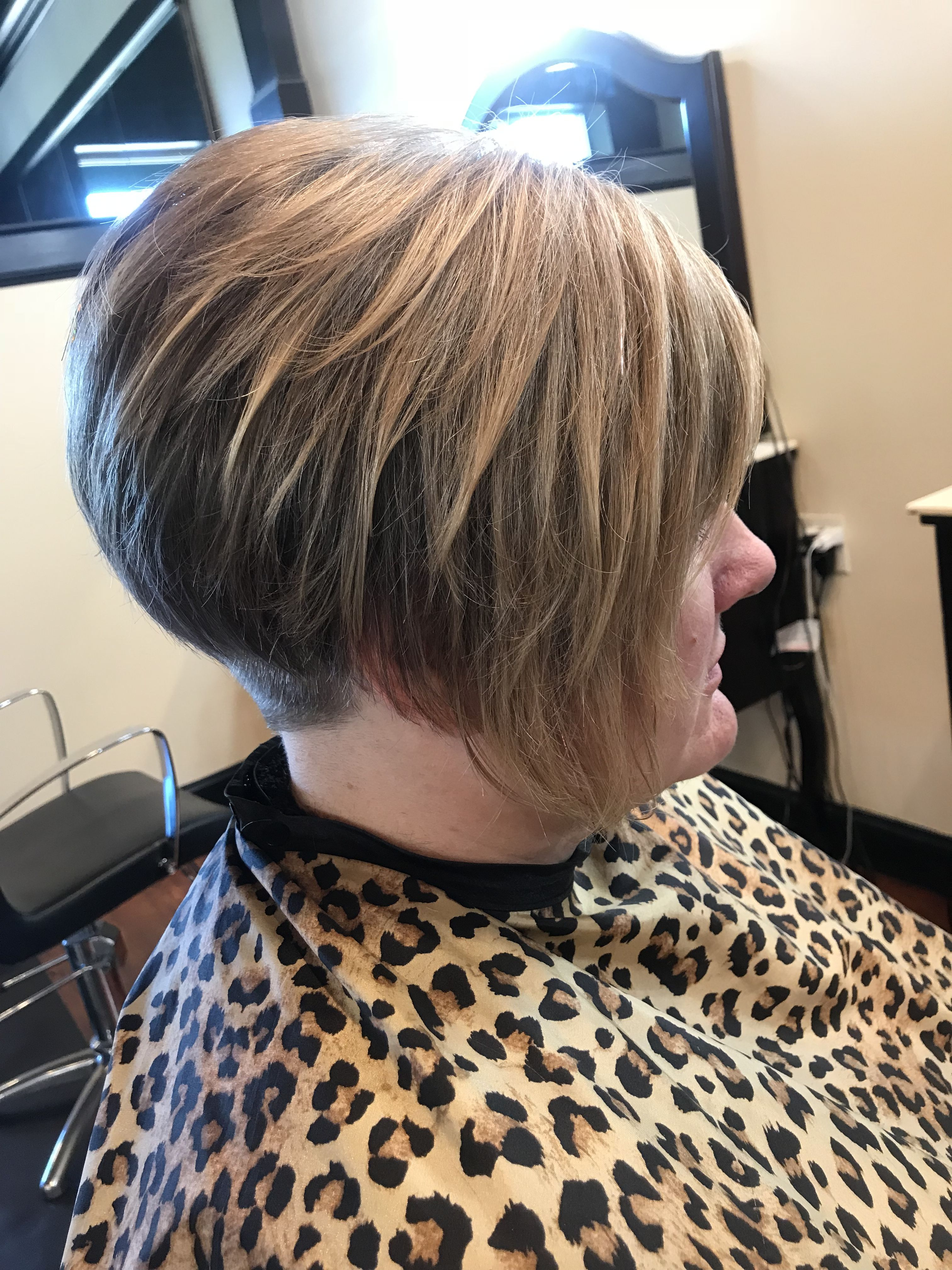 Clipper undercut and scissors urban style hair styles i love