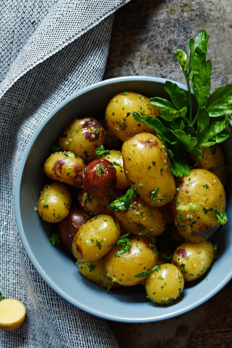 Vegan Recipes With Potatoes