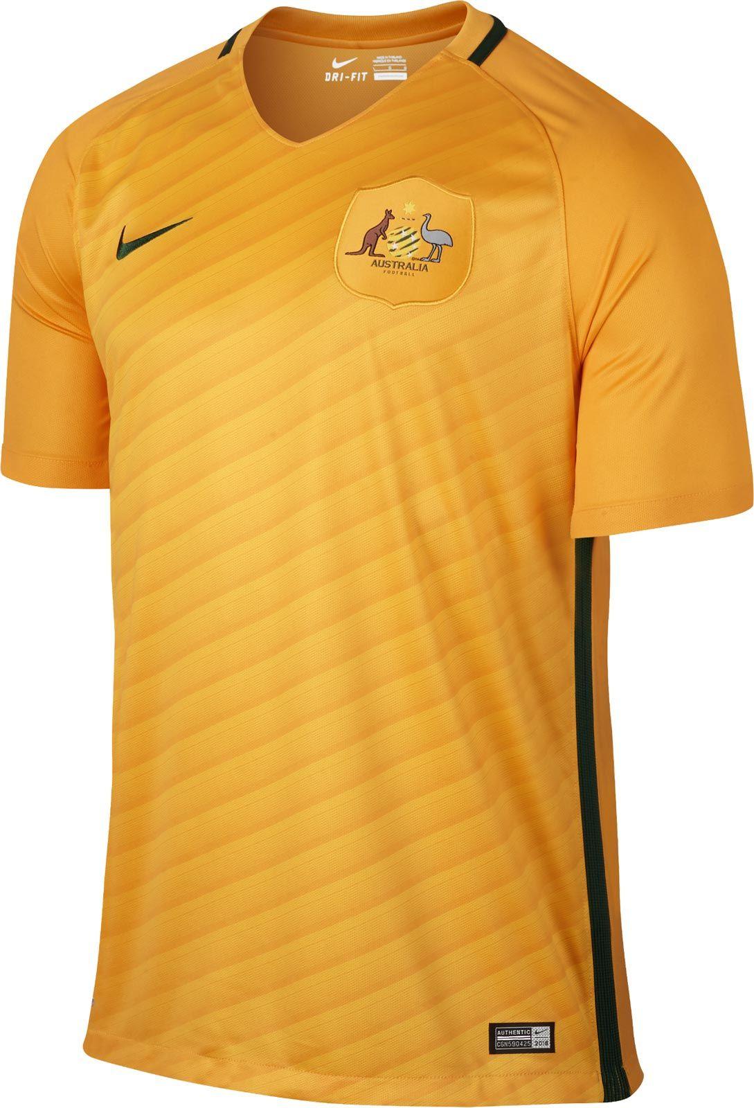 nike australia jersey