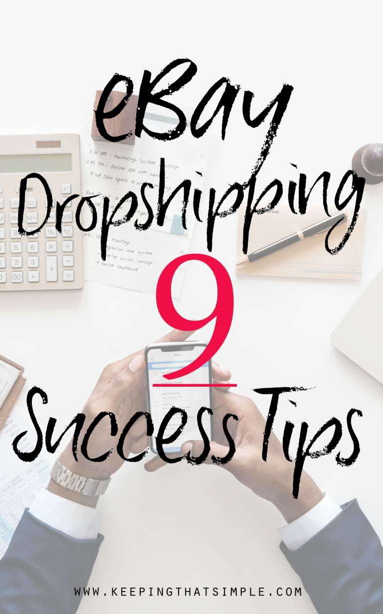 How To Make Money On Ebay With Clothes India Dropshipping Store