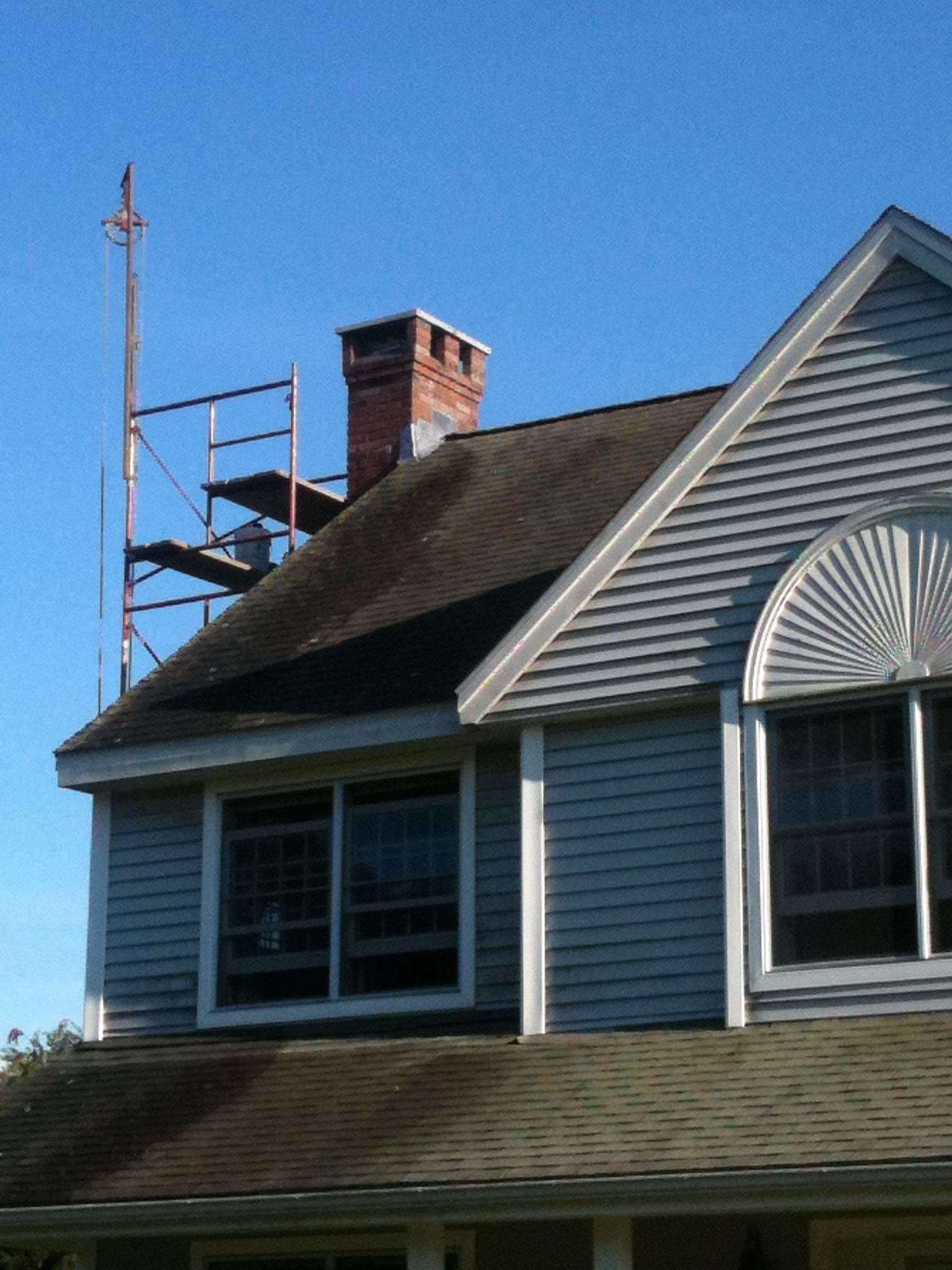 chimney repair with bluestone chimney repairs pinterest house