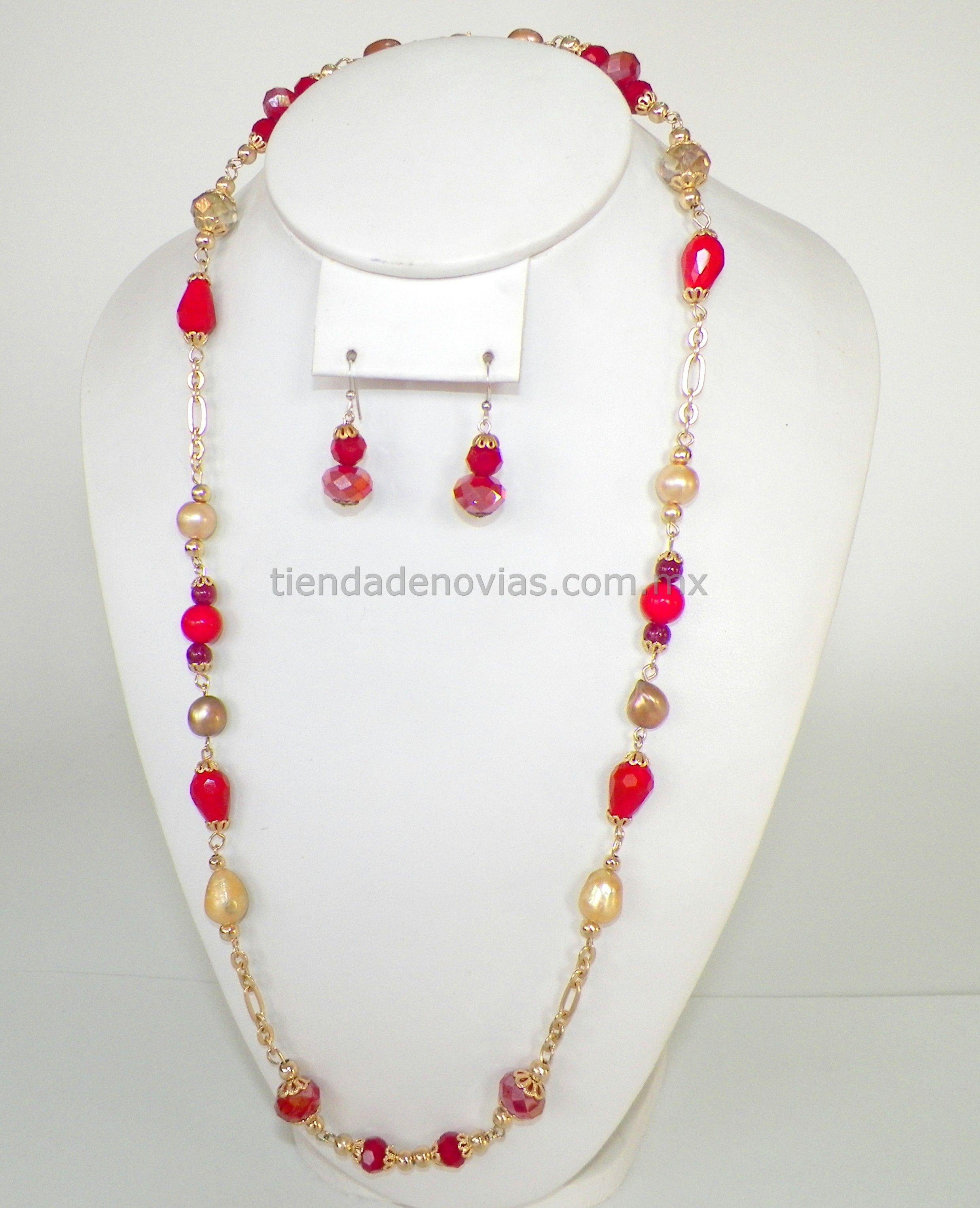 8095765dd49d Collar de Bisuteria fina