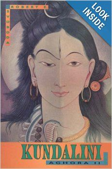 Kundalini by Robert Svoboda, an illuminating introduction to the often mis-interpreted tantric path.