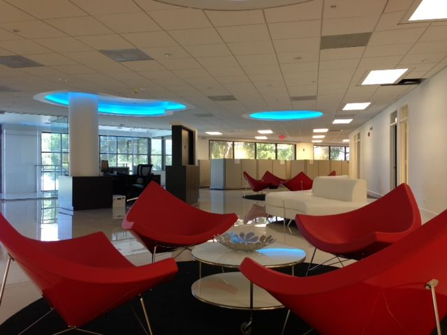 New e-Builder Headquarters in Plantation, FL | New Office Space ...