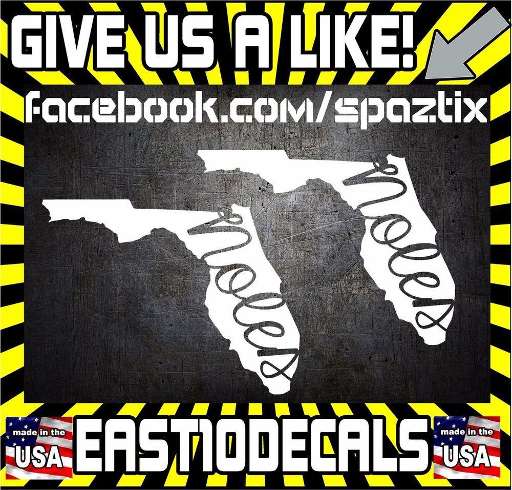 2 Fsu Florida State Seminoles Vinyl Car Sticker Decal 5 Bumper Sticker Vinyl Sticker Cheap Stickers Vinyl [ 956 x 1000 Pixel ]