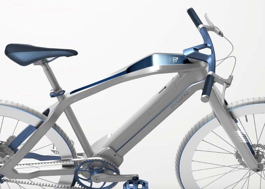 Ampler E Bikes Mit Zahlreichen Neuerungen Im Jahr 2019 Fahrrad Kaufen Fahrrad Design Und Radtouren