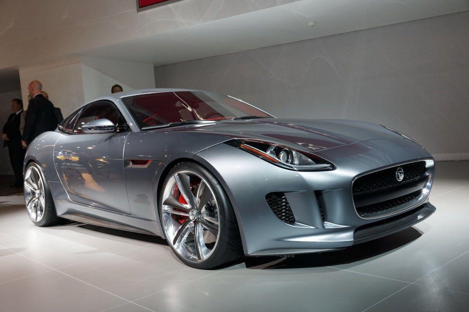 new jaguar car pic  liam medina