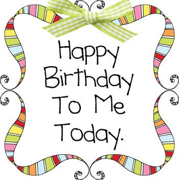 Birthday Week Celebrations Birthday Quotes Happy Birthday Quotes Happy Birthday Me