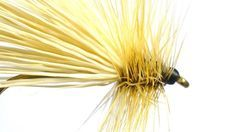 How To Hackle Difficult Dry Flies