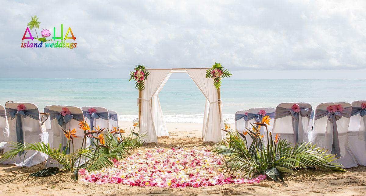 Pin By Hawaii Beach Weddings On Hawaii Beach Weddings Hawaii Wedding Packages Hawaii Beach Wedding Hawaii Wedding