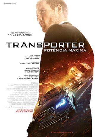 Crítica - Transporter: Refueled (2015) | Portal Cinema
