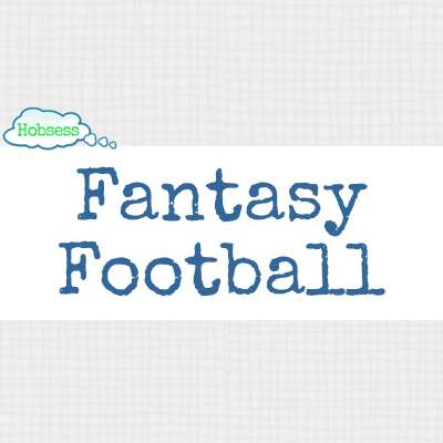 Fantasy Football Hobsess Fantasy Football Cbs Sports Football