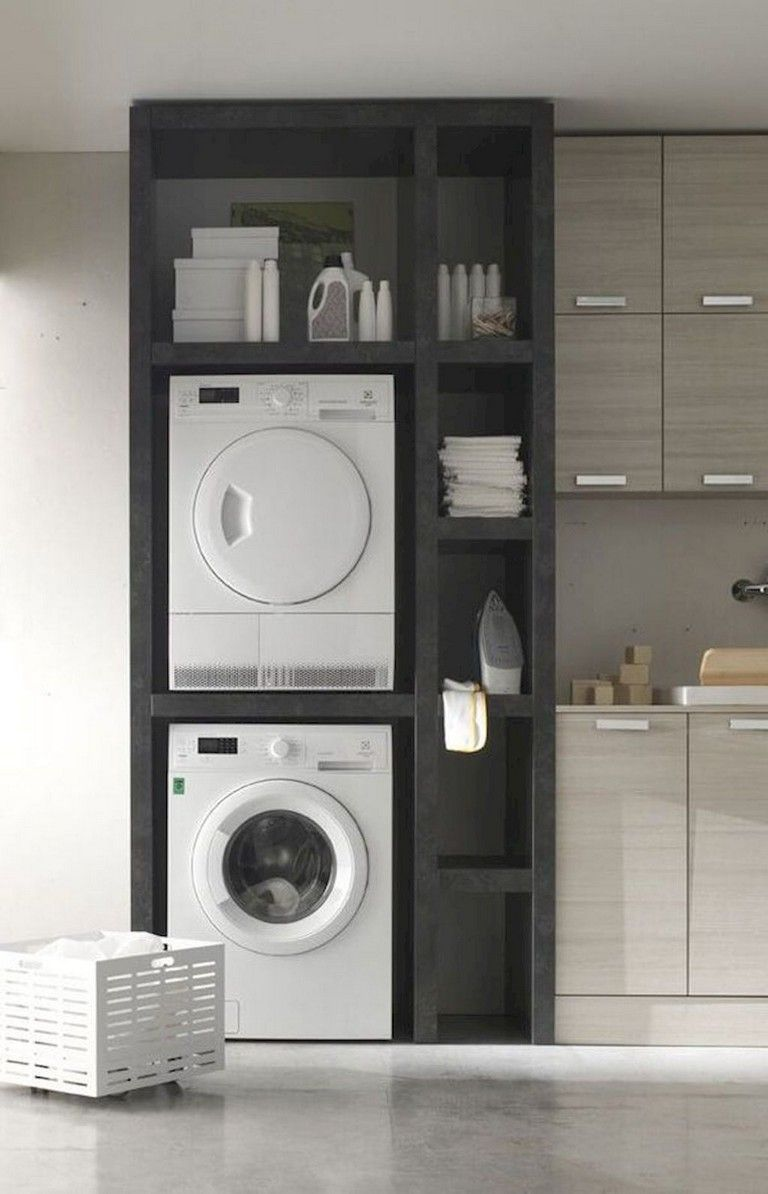 17 Laundry Room Cabinet Ideas To Maximize Your Home Space Met