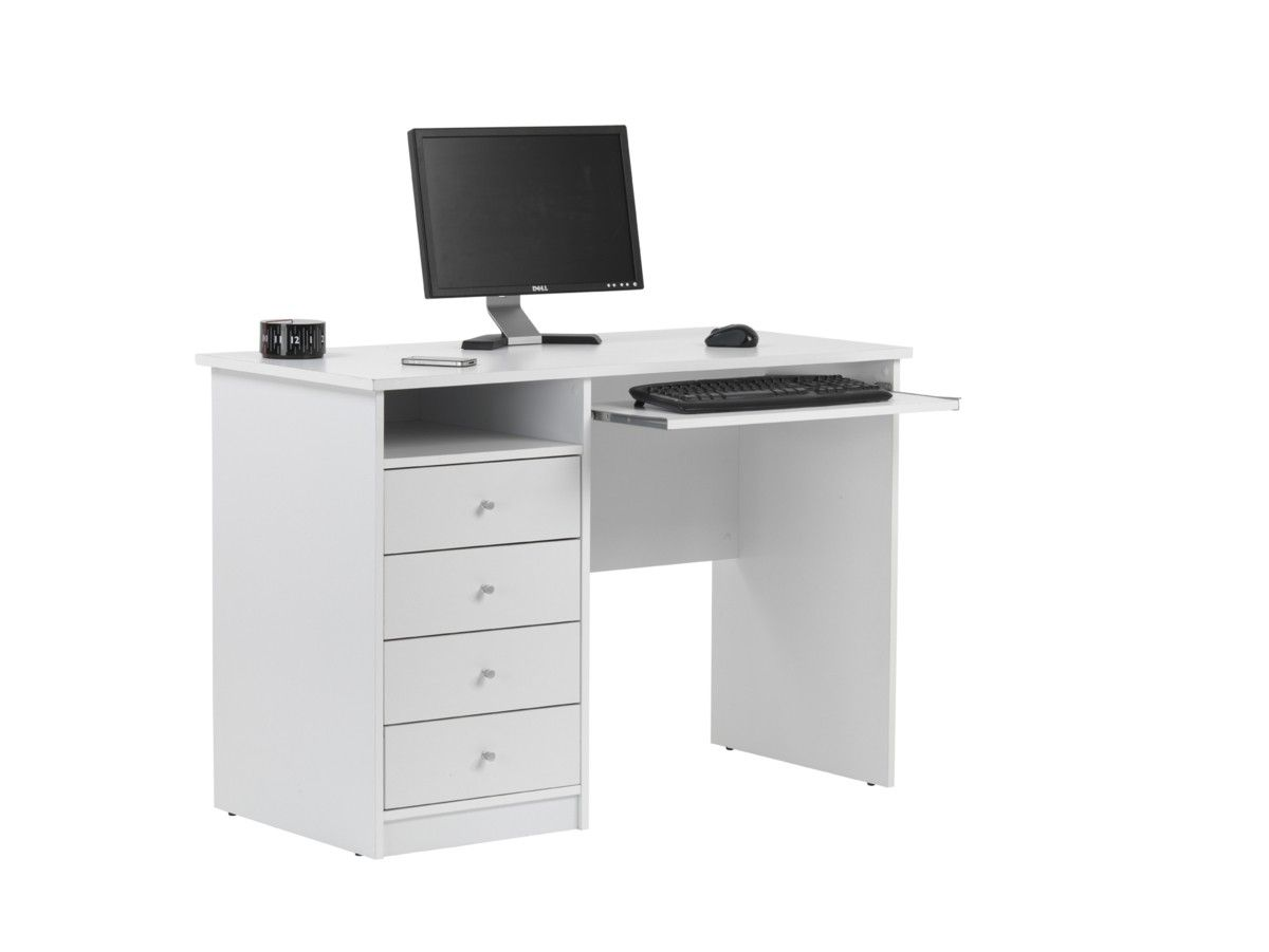 hutch desk with computer black storage drawer cheap and sale for white drawers office under