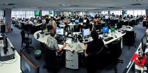 Grupo RBS (Brazil)