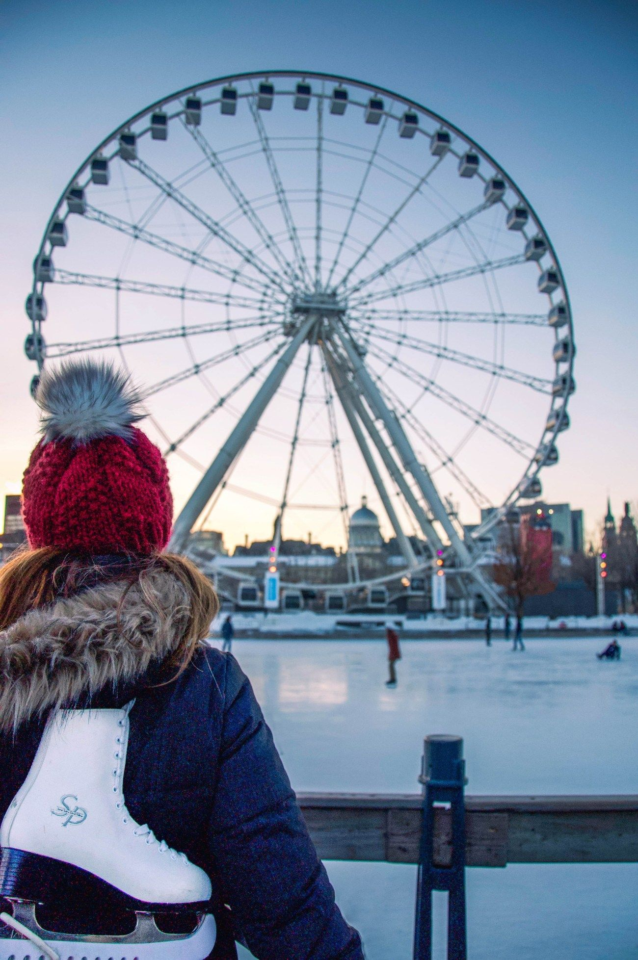 Photo of Things to do in Montreal in Winter: The Ultimate Guide to Winter Activities, Food, and Festivals – Nina Near and Far