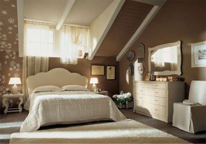 Arredare la camera da letto in stile country: i consigli di ...