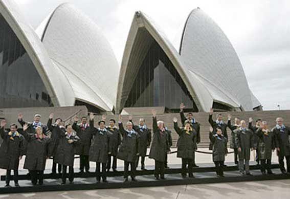 Sydney Opera house and Dry as a bone jackets