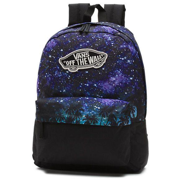 Realm Divide Backpack | Mochilas vans, Mochilas escolares