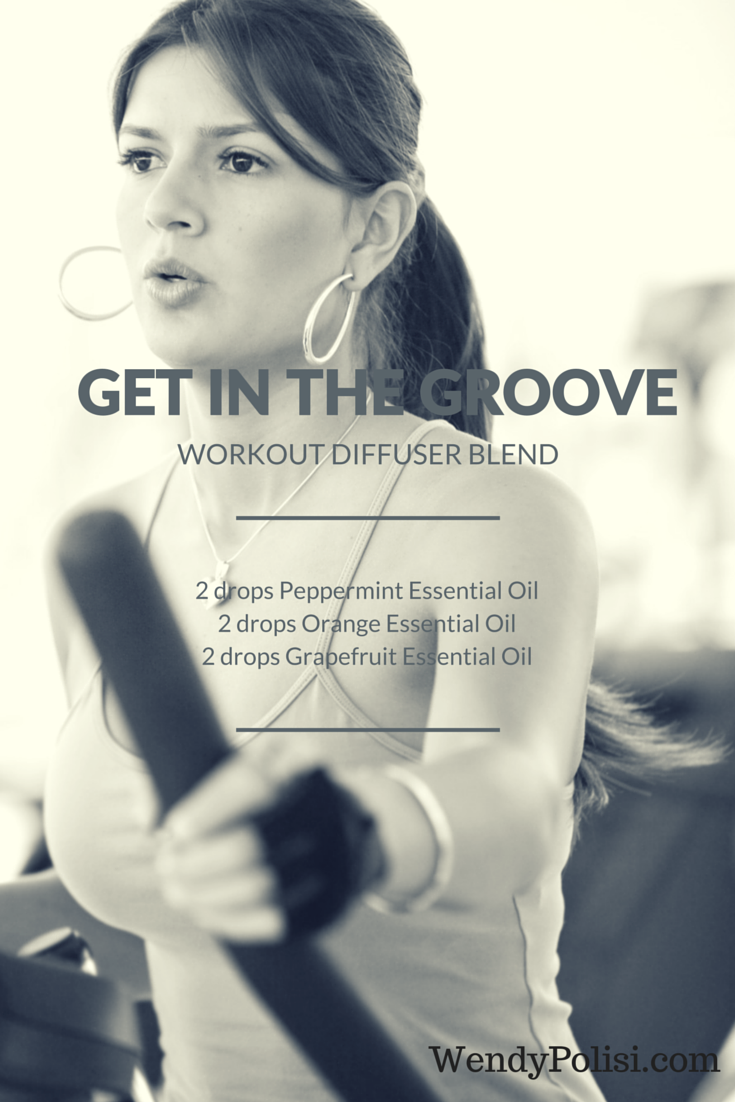 Image result for after workout diffuser blend
