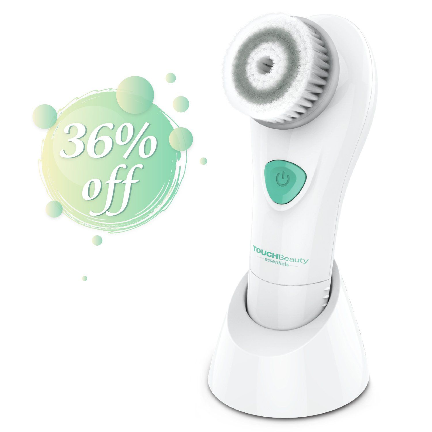 Sonic Facial Cleansing Brush Electronic Face Brushi œ Waterproof Facial Brush For Deep Clea Cleansing Brush Sonic Facial Cleansing Brush Facial Cleansing Brush