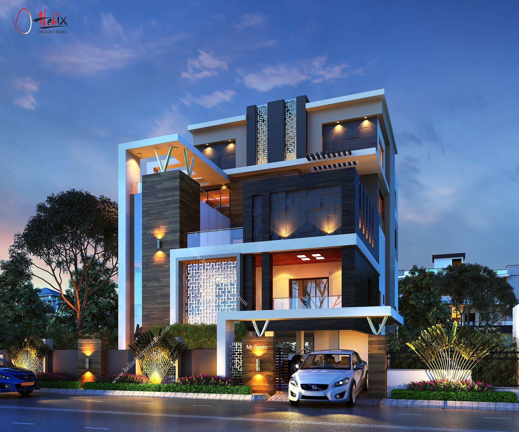 Https facebook helixdesignstudio photos  also ultra modern home designs house  in rh pinterest