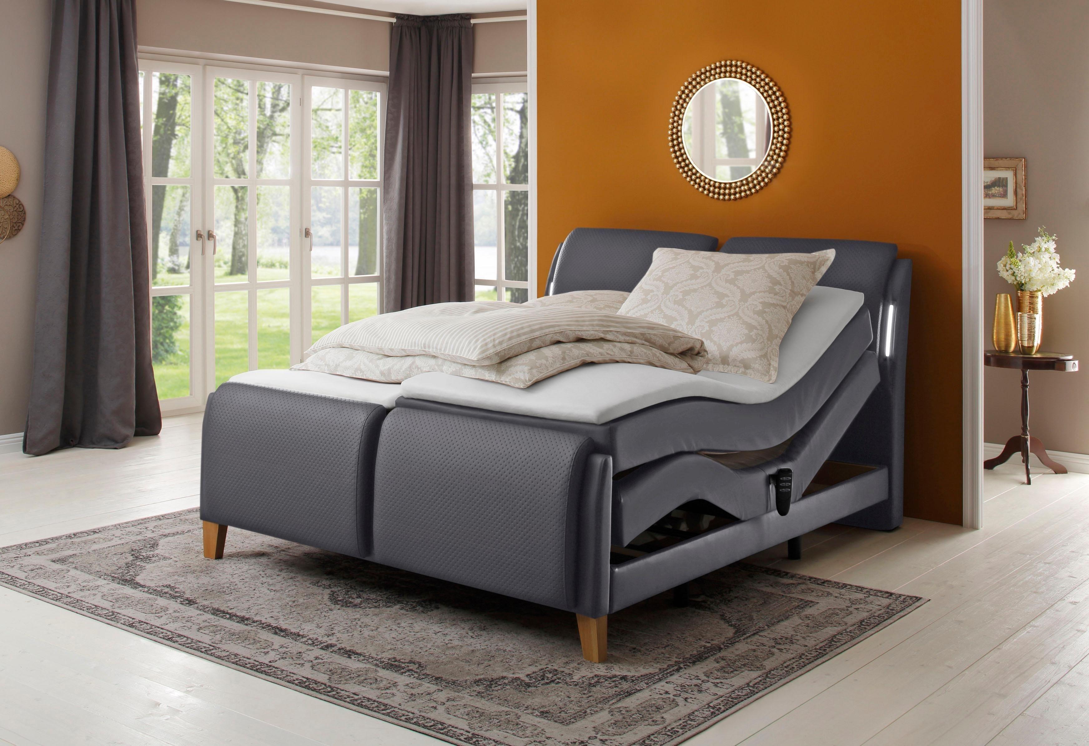 Polsterbetten Günstig 180x200 Bett Online Bestellen