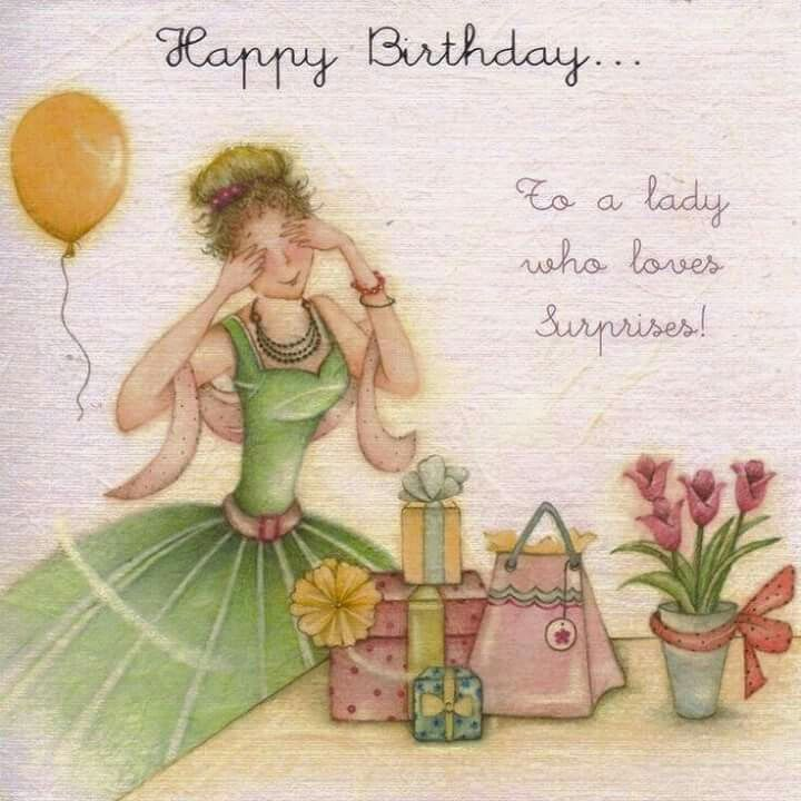 Birthday Wishes With Images Happy Birthday Cards Happy