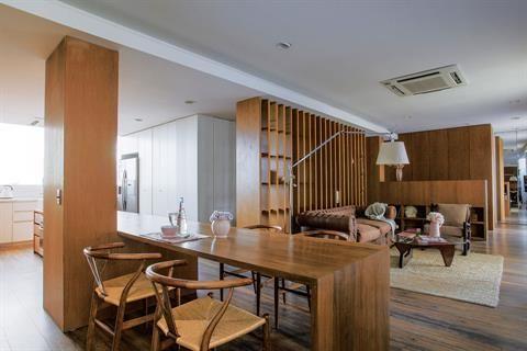 Tres vecinos nos muestran la decoraci n de sus espacios casa pinterest departamentos sof - El seguro de casa cubre el movil ...