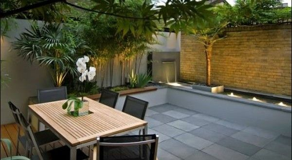 Great Backyard Decoration Ideas Where You Dont Overextend Your Budget  Hometone
