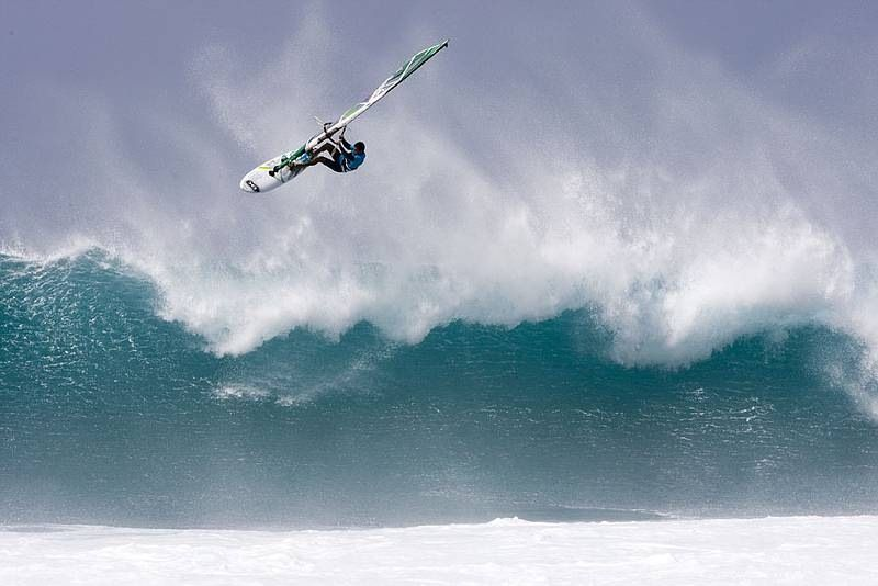 PWA CaboVerde....windsurf wave
